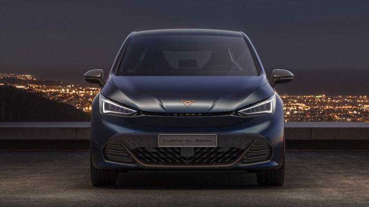 Volkswagen переоборудует под производство электромобилей предприятие Seat в Испании
