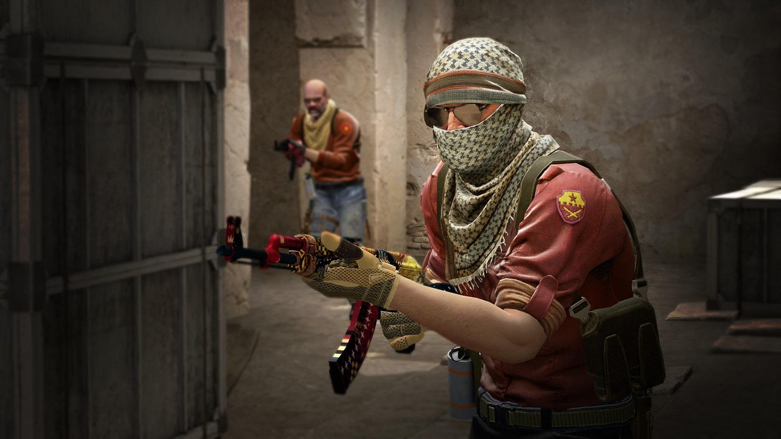 Valve удалила из Steam страницу Counter-Strike: Global Offensive — зачем и почему, пока непонятно [Обновлено]