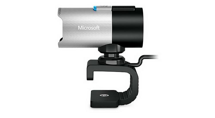 Microsoft скоро представит новую веб-камеру — впервые за 11 лет