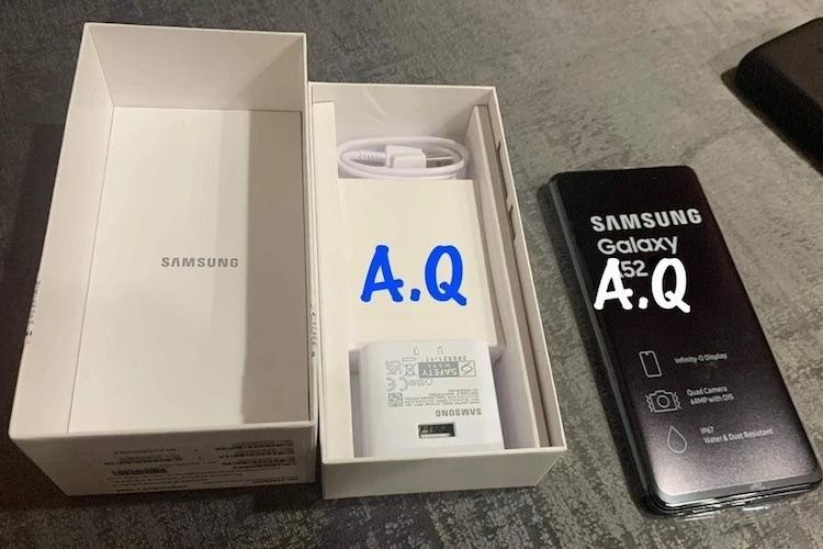 Обзор Samsung Galaxy A52 5G опубликовали за неделю до презентации — смартфон получит защиту от воды и 64-Мп камеру