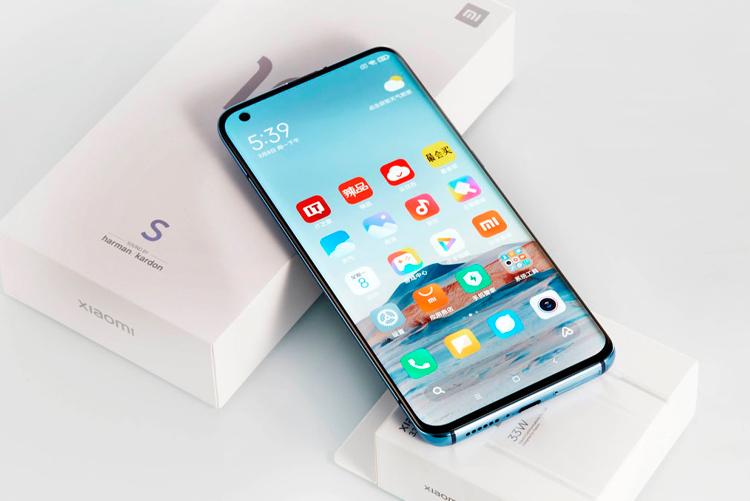Глобальной версии Xiaomi Mi 10S приписали флагманский процессор Snapdragon 888