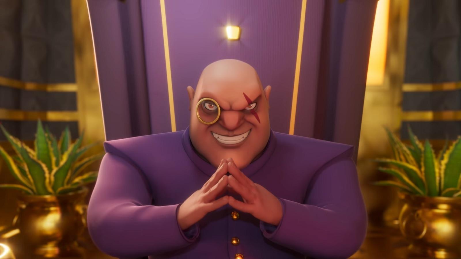 Создатели Evil Genius 2 показали обзорный трейлер, анонсировали фоторежим и рассказали о наполнении сезонного абонемента
