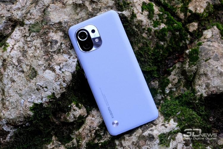 Xiaomi станет третьим крупнейшим поставщиком смартфонов в 2021 году, считают аналитики