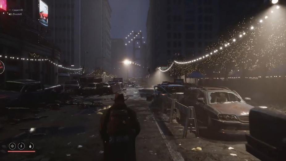 В экшене The Day Before будет динамическая смена погоды, а бури станут одной из главных опасностей для игроков