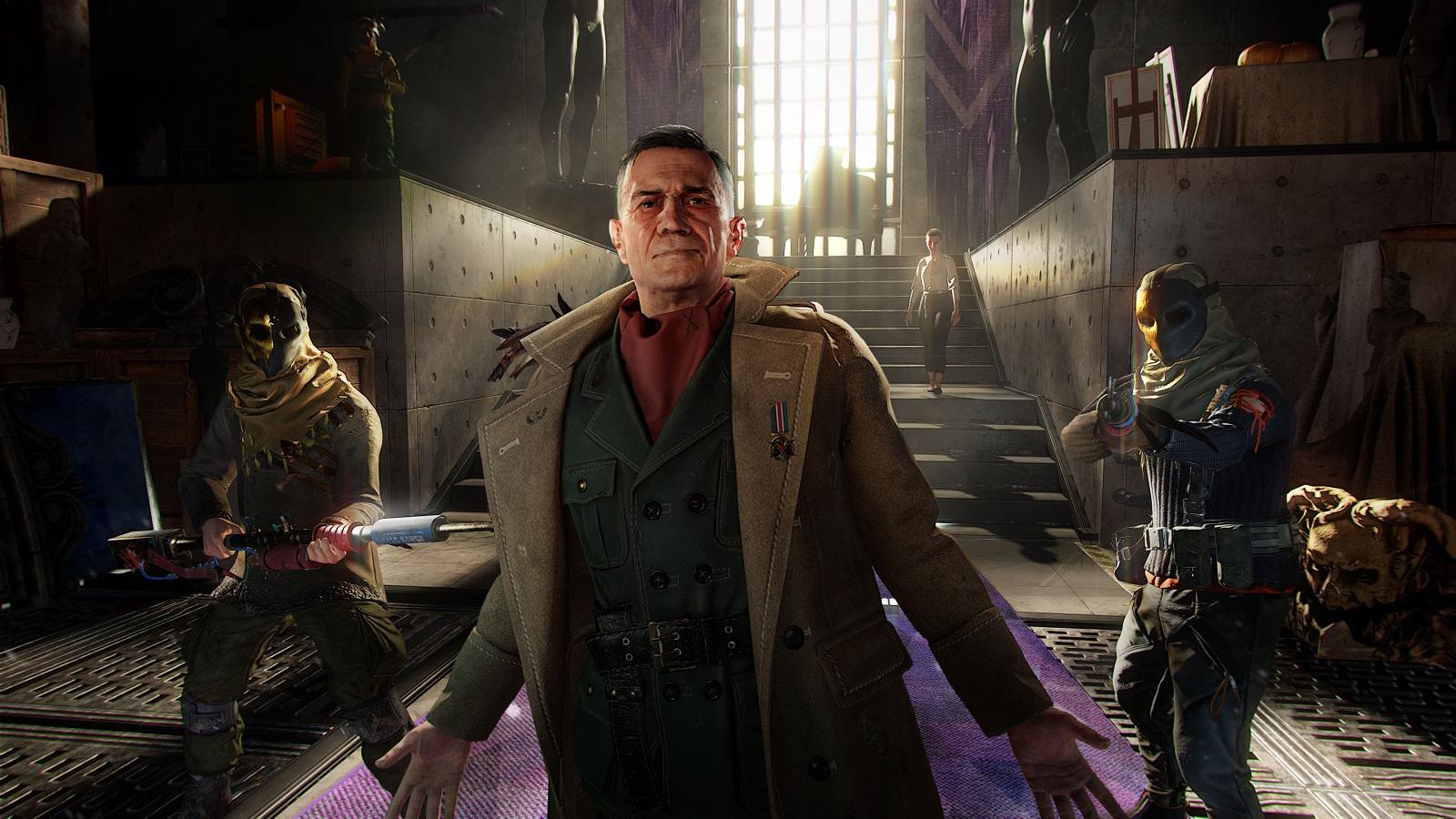 Разработчики Dying Light 2 пообещали начать говорить об игре «очень-очень скоро» и показали 13 секунд геймплея