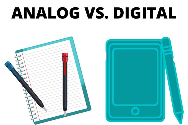 Исследование показало, что планшеты и смартфоны не могут заменить бумагу с ручкой в процессе обучения