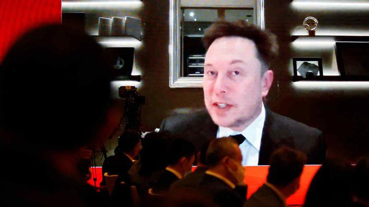 Маск лично ответил на обвинения в шпионаже автомобилей Tesla за китайскими военными