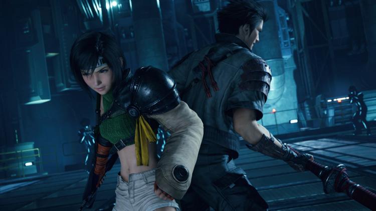 Расширенный трейлер Final Fantasy VII Remake для PS5 — над освещением впервые трудится особая команда