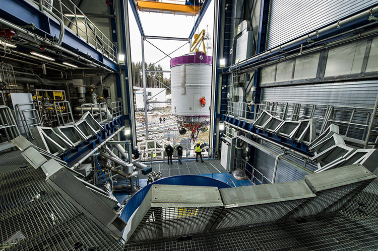Европа забила тревогу из-за доминирования SpaceX в сфере коммерческих космических запусков