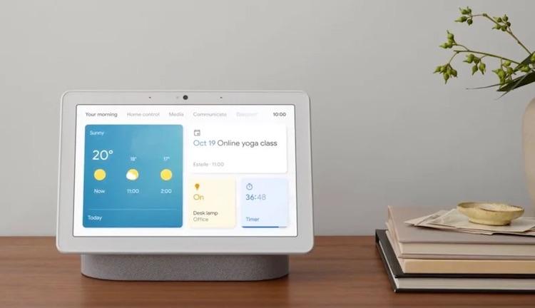 Apple разрабатывает новые модели HomePod с камерами и дисплеями