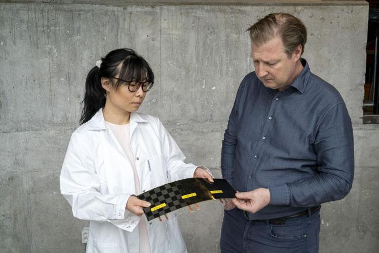 Шведские учёные совершили прорыв в области «безмассовых» аккумуляторов