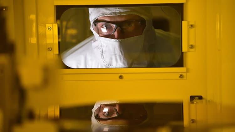 Intel подтвердила, что некоторые процессоры для неё будет делать TSMC