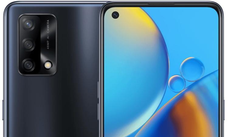 В оснащение бюджетного 5G-смартфона OPPO A74 5G войдёт процессор Snapdragon 480