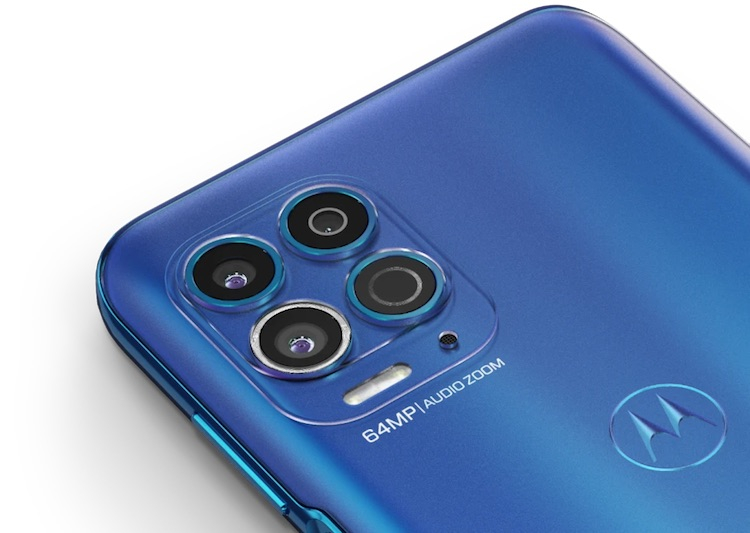 Представлен смартфон Motorola G100 — доступный флагман на Snapdragon 870 за 500 евро