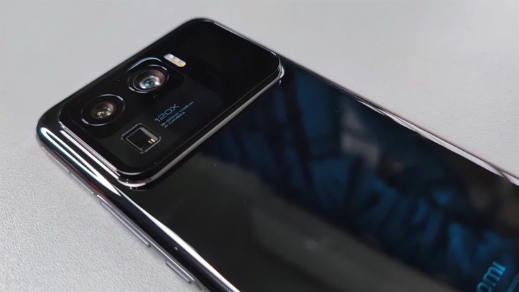 Флагманский смартфон Xiaomi Mi 11 Ultra отметился в Geekbench незадолго до анонса