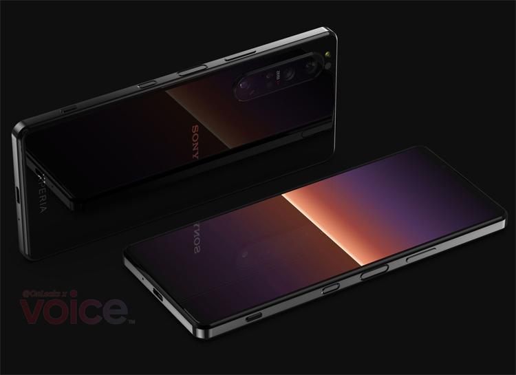 Раскрыто оснащение смартфона Sony Xperia 1 III, а загадочный аппарат Sony A замечен в Geekbench