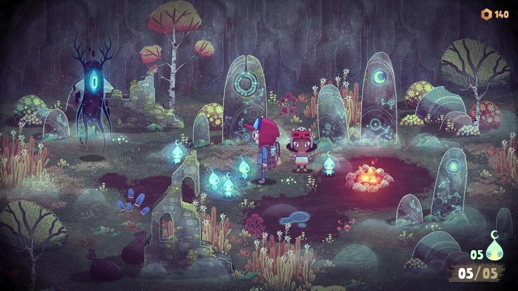 Заблудшие в Глубоком лесу: приключение The Wild at Heart выйдет на ПК и консолях Xbox 20 мая