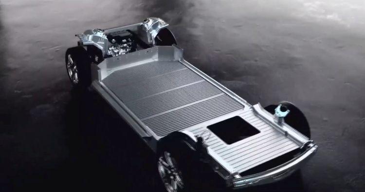 Foxconn наладит массовый выпуск аккумуляторов с твердотельным электролитом к 2024 году