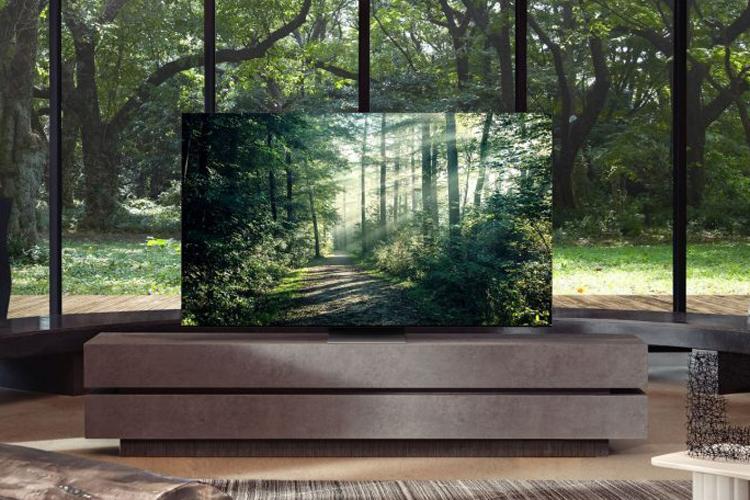 Samsung Neo QLED стали первыми в мире телевизорами с поддержкой Wi-Fi 6E