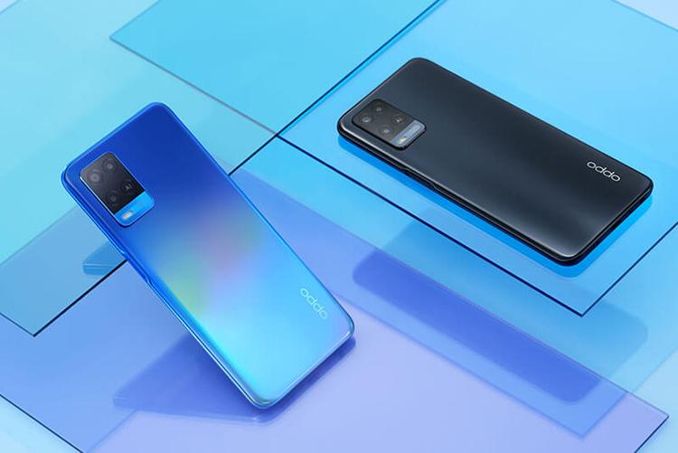 Представлен доступный смартфон OPPO A54 с чипом Helio P35 и батареей на 5000 мА·ч