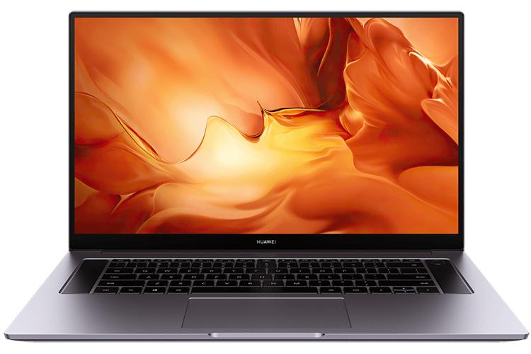 Ноутбук Huawei MateBook D 16 поступил в продажу в России по цене от 71 990 рублей