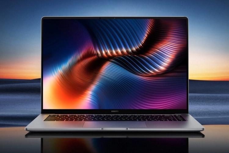 Xiaomi представила тонкий и мощный ноутбук Mi Notebook Pro с экраном OLED формата 3.5K