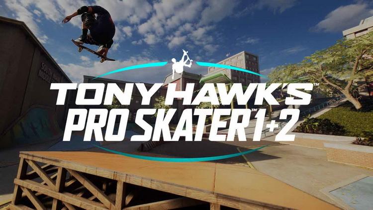 Видео: сравнение Tony Hawk's Pro Skater 1 + 2 на PS5, Xbox Series X и Xbox Series S