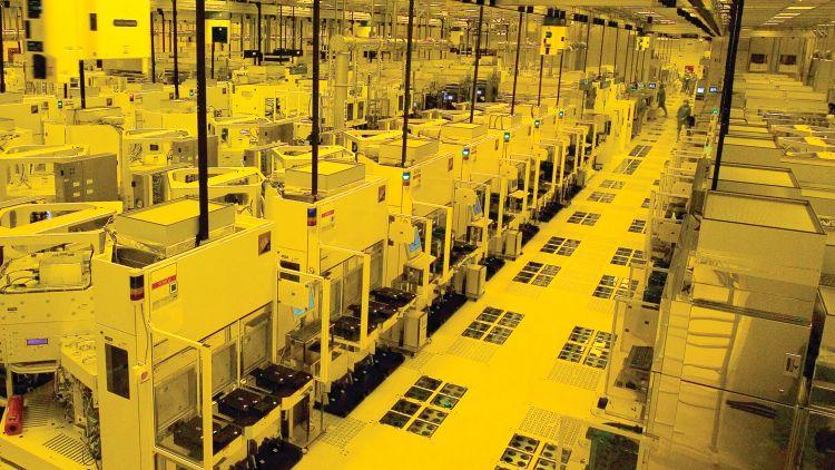 TSMC заморозит цены со следующего года и потратит $100 млрд за три года на развитие