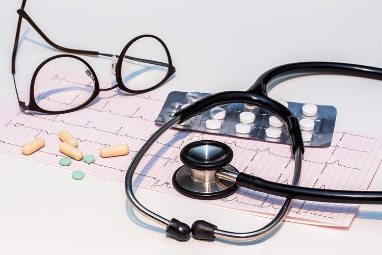 «Ростех» создал «Оберег» — персональную телемедицинскую систему для дистанционной оценки состояния здоровья