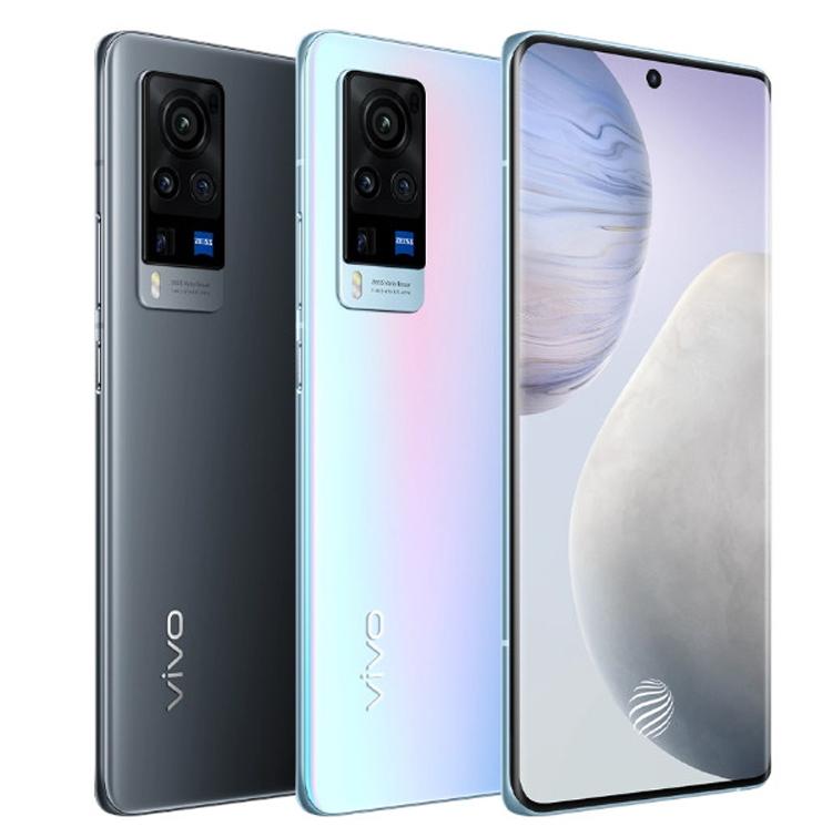 Флагманский смартфон vivo X60 Pro поступит в продажу в России 12 апреля