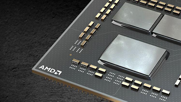 AMD призналась, что с безопасностью процессоров Zen 3 не всё в порядке