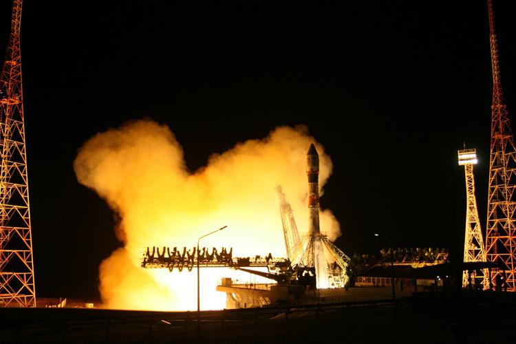 Облик многоразовой ракеты «Амур» определят осенью