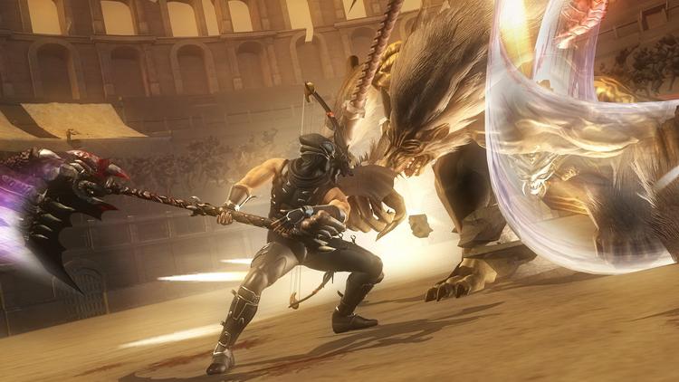 Пришлось бы делать ремейки: стало известно, почему Ninja Gaiden: Master Collection не выйдет на PS5 и Xbox Series X и S