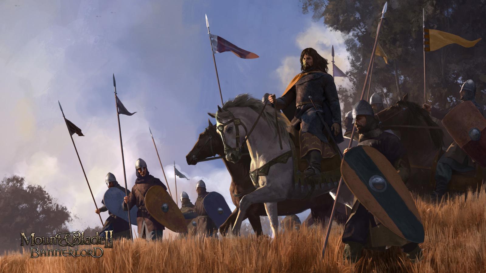 Релизная версия Mount & Blade II: Bannerlord выйдет не раньше четвёртого квартала этого года