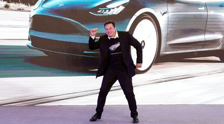 Акции Tesla подскочили на 7,8 % после публикации квартального отчёта. В будущем им спрогнозировали рост до $1300