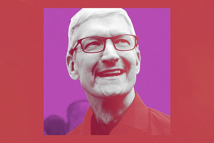 Глава Apple заявил, что видит огромный потенциал в дополненной реальности