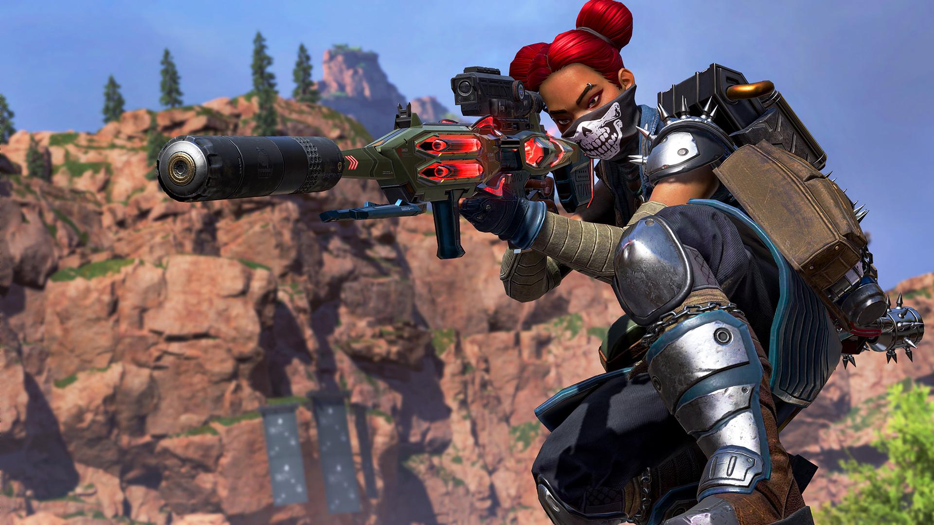 Разработчики Apex Legends подтвердили потерю прогресса на PlayStation — его восстановят из резервной копии