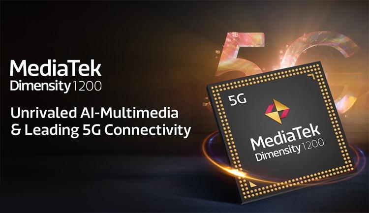 MediaTek предсказали первое место на мировом рынке мобильных процессоров в 2021 году
