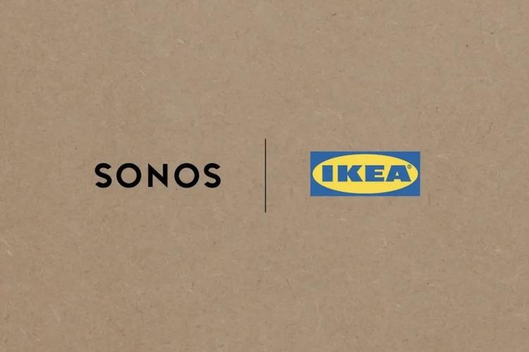 Ikea и Sonos выпустят настольную лампу и настенную картину со встроенными умными колонками