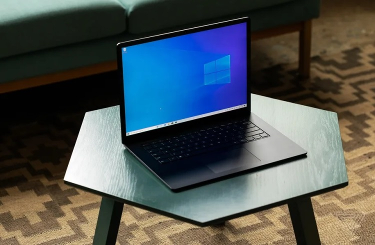Microsoft анонсирует ноутбук Surface Laptop 4 в ближайшее время  уже запущены страницы поддержки устройства