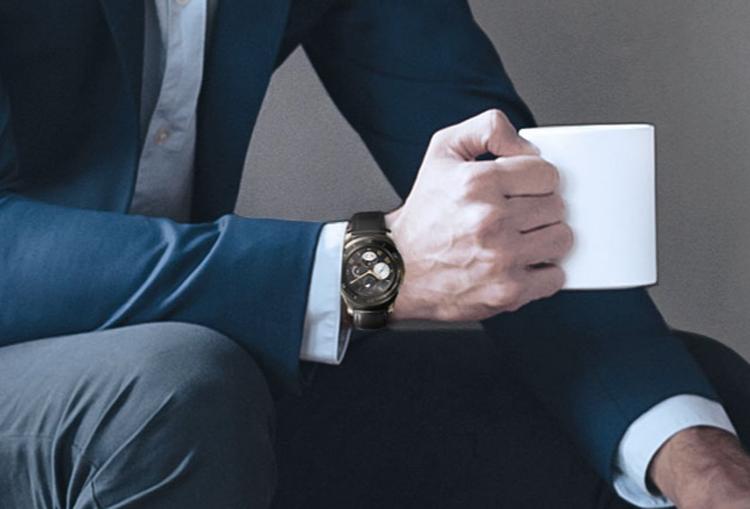 Huawei выпустит умные часы Watch 3 на фирменной HarmonyOS в мае