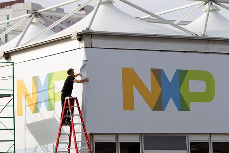 Kingston примет участие в создании ИИ-процессора NXP i.MX 8M Plus