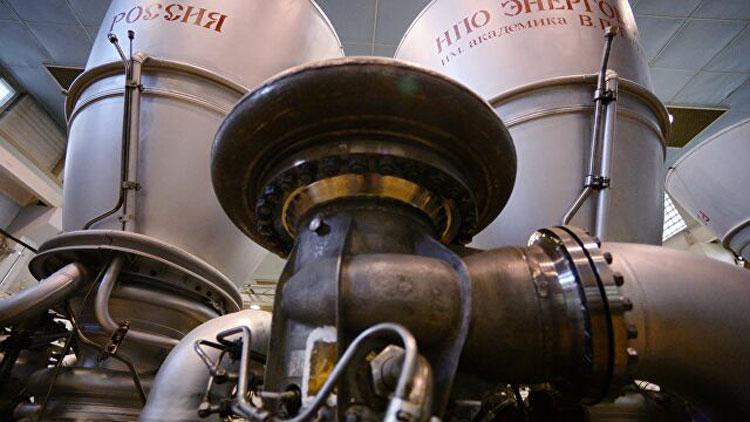 Россия в этом году поставит США последние ракетные двигатели РД-180 по 20-летнему контракту