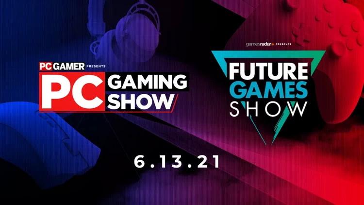 PC Gaming Show и Future Games Show вернутся в этом году 13 июня