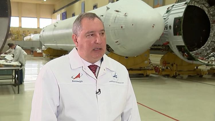 Дмитрий Рогозин объяснил, почему 2023–2028 годы — решающая пятилетка для российского космоса