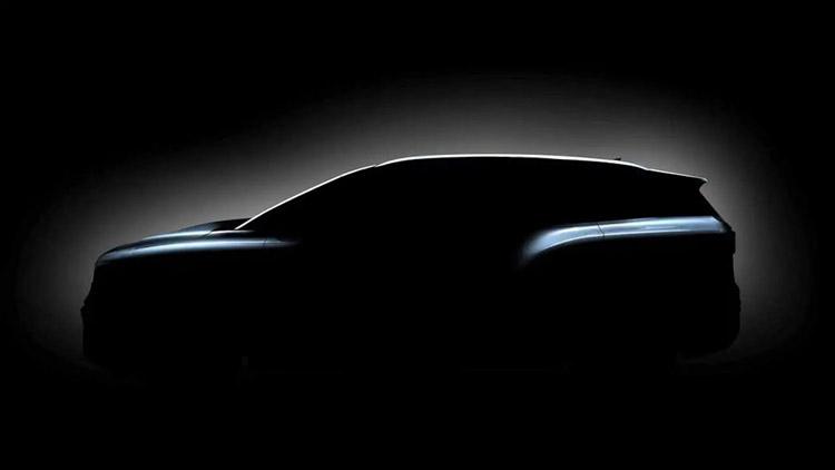 Volkswagen представит крупный электрический кроссовер ID.6 во второй половине апреля