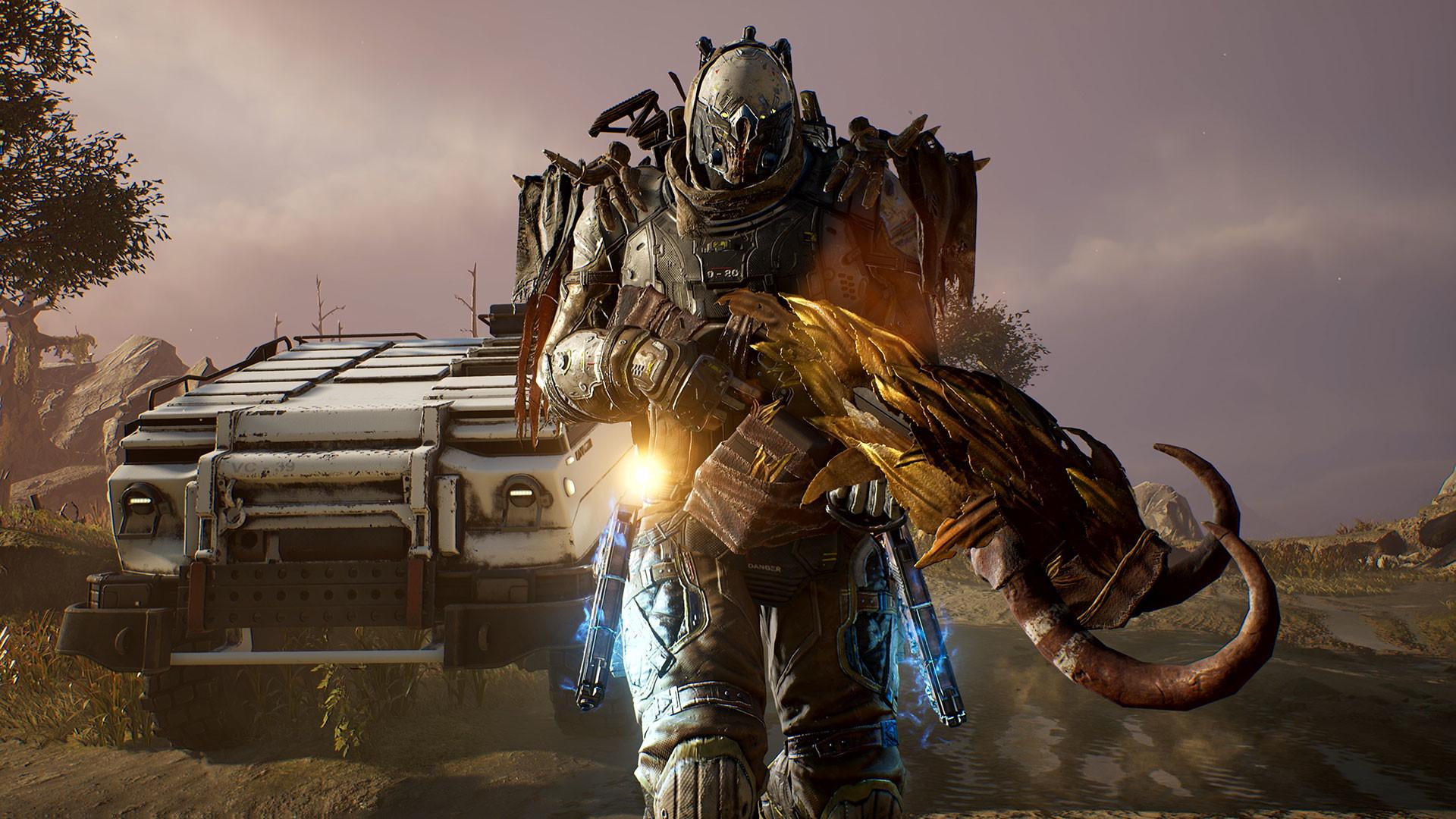 Еженедельный чарт Steam: Outriders по-прежнему первая, а Forza Horizon 4 вернулась в тройку лидеров