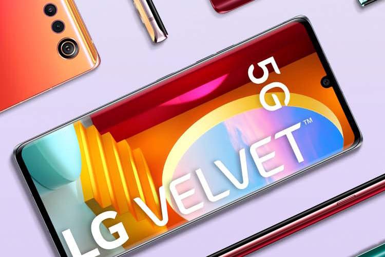 LG обнародовала перечень смартфонов, которые получат обновление до Android 12 и 13