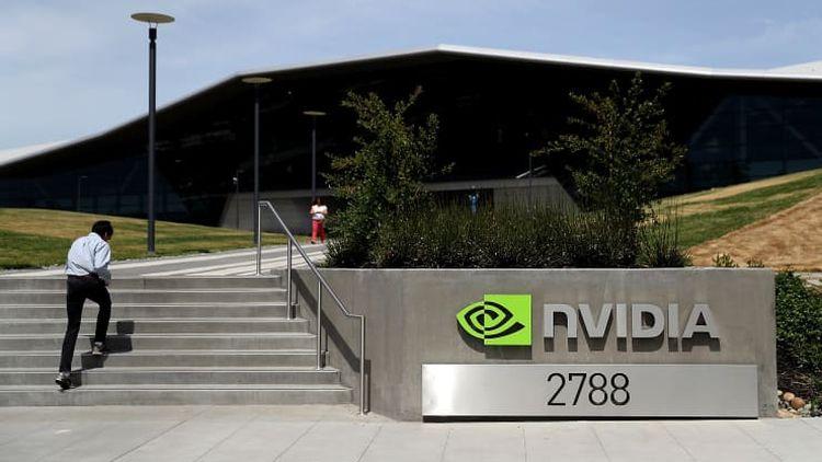 Квартальная выручка NVIDIA должна превзойти ожидания, акции компании выросли в цене