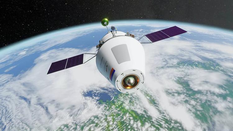 Роскосмос выделит почти 2 млрд рублей на создание районов посадки корабля «Орёл»